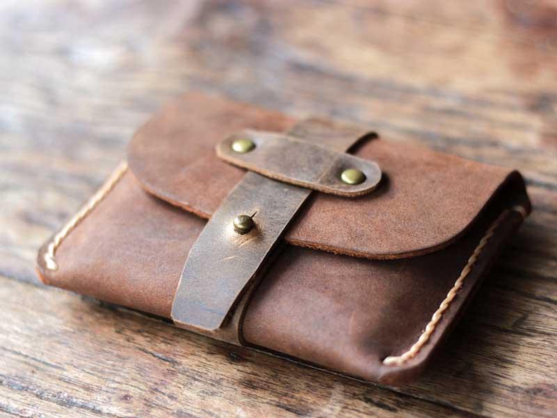 Cool wallets for men