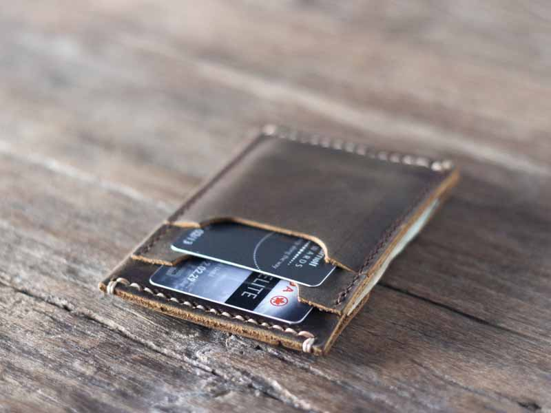 Men's Slim Wallet 031P