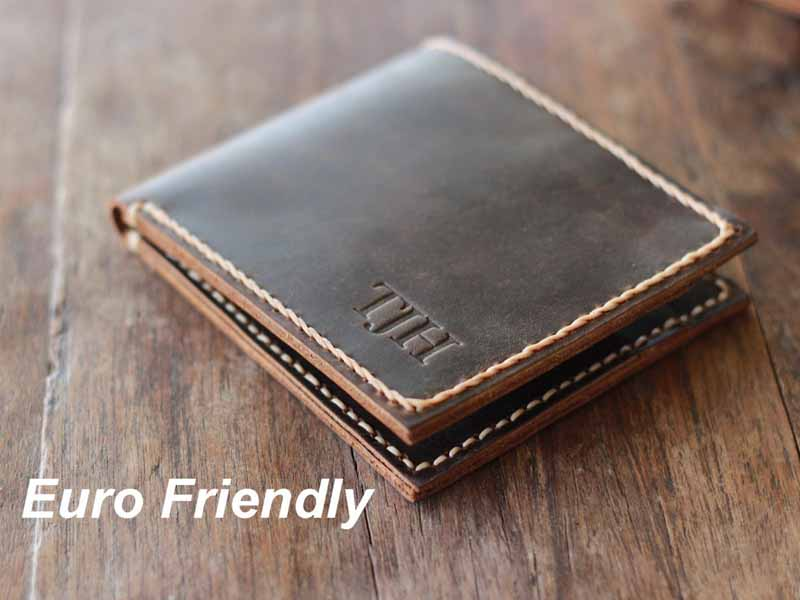 Cool wallets for men personalized gifts
