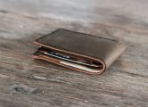 Coin Pocket leather waLLET