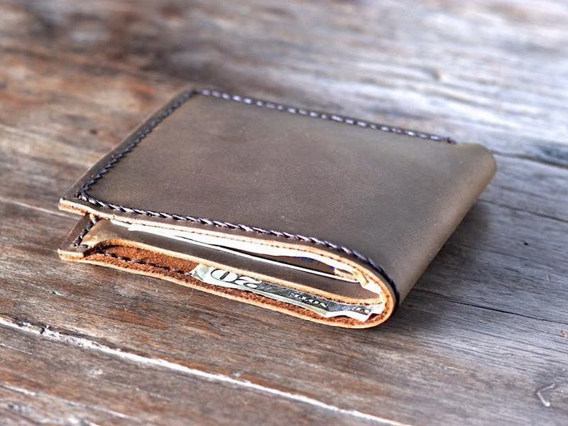 Cool wallets For Men Personalized Gifts For Men