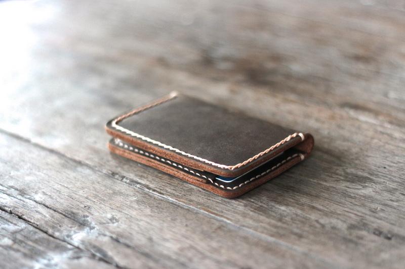 9e2144dbd00 Slim Credit Card Wallet Front Pocket Wallet For Men - Gifts For Men