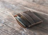 Front Pocket Men's Wallet