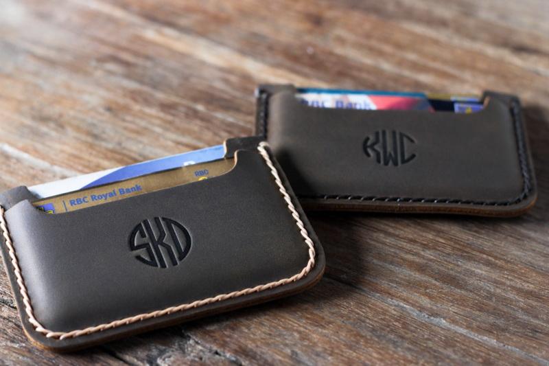 Men s Slim Wallet Front Pocket Wallet - Gifts For Men 1901136c3