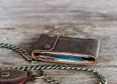 Mens Chain Wallet