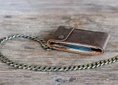 Mens Chain Wallets