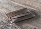 Slim Front Pocket Men's Wallet