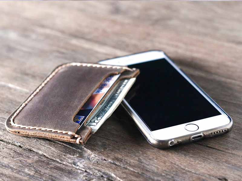 Sensational Front Pocket Slim Wallets for Men - Gifts For Men
