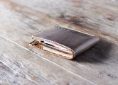 coin pocket wallet for men