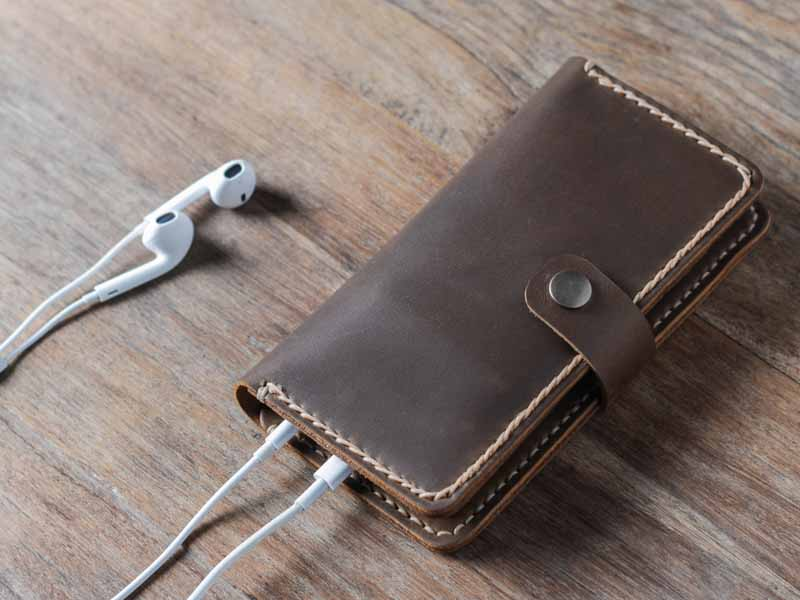 iPhone 6 Case with Strap 056