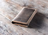 iPhone 6 leather case wallet