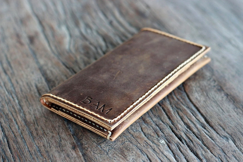 96902956a352e Custom iPhone 6 Leather Wallets For Men and Women With ...