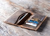iPhone 6 leather wallets