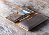 iPhone 6 leather wallets For women