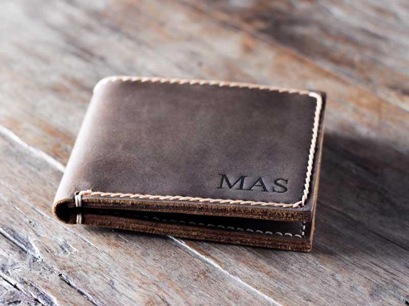 155260f1af2fa Cool Wallets for Men with Coin Pocket - Gifts For Men