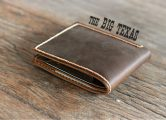 mens bifold wallet