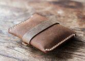 mens cool wallets