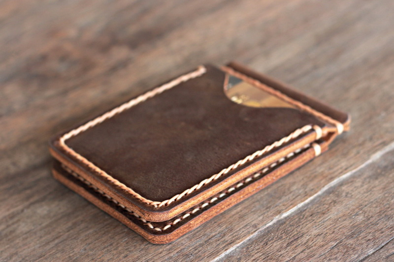 33141e443b61 Best Selling Personalized Custom Money Clip Leather Wallets - Gifts ...