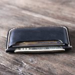 Elegant Minimalist Leather Wallet for Men